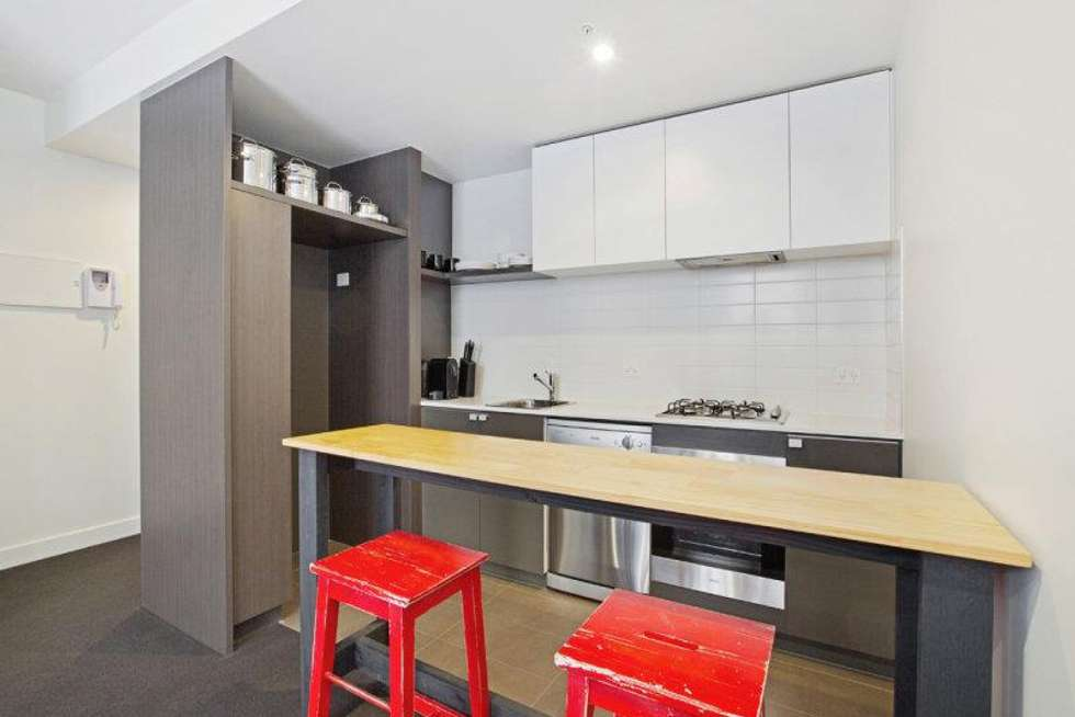 Second view of Homely apartment listing, 124B/1-19 Colombo Street, Mitcham VIC 3132