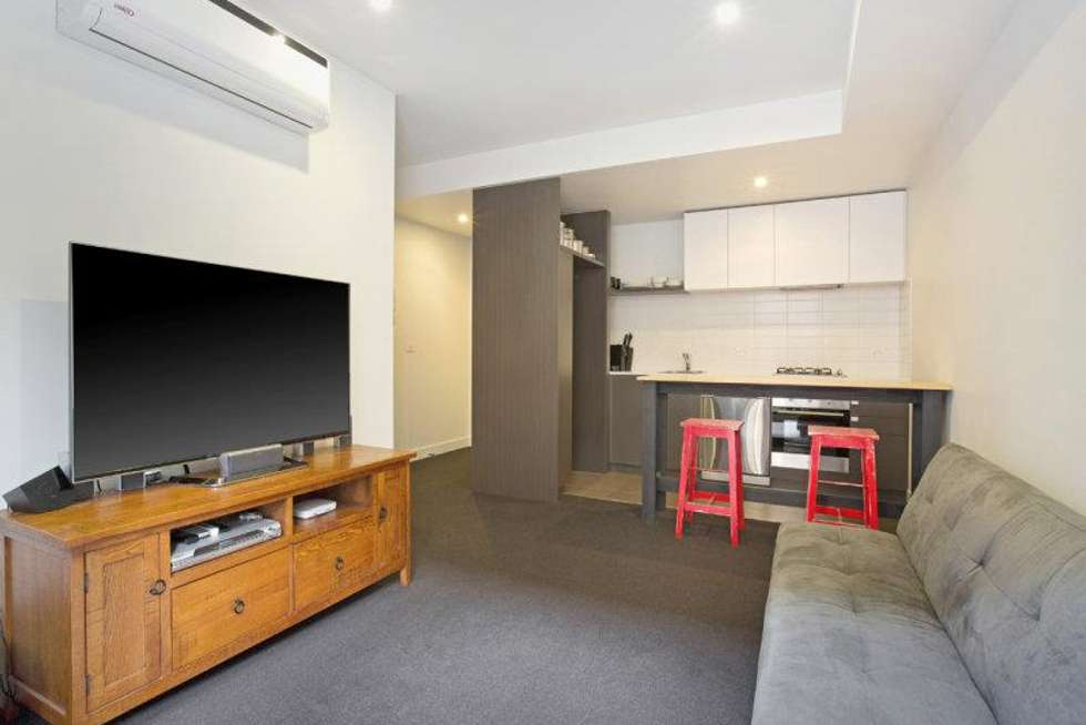 Third view of Homely apartment listing, 124B/1-19 Colombo Street, Mitcham VIC 3132