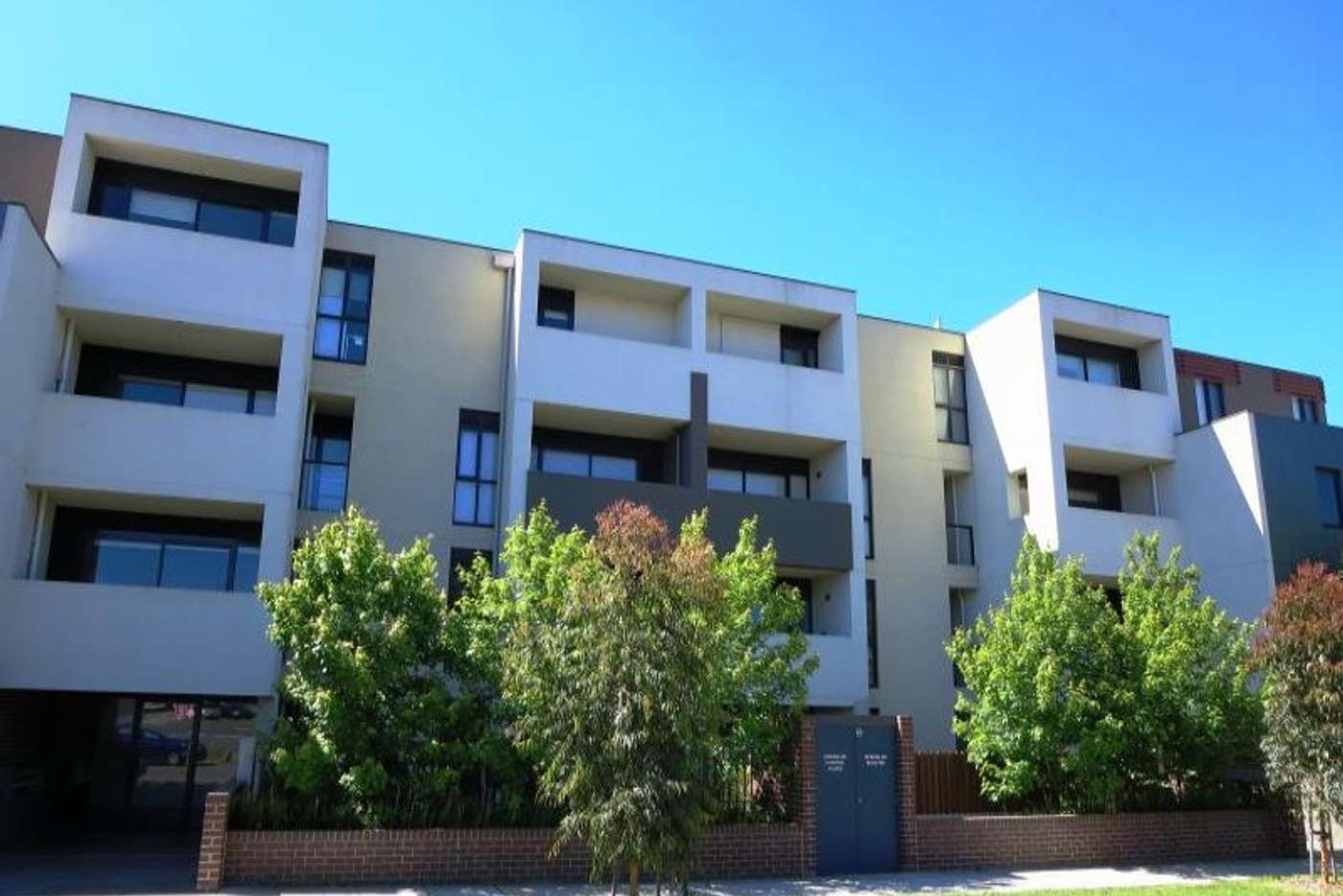 Main view of Homely apartment listing, 103/435-439 Whitehorse Road, Mitcham VIC 3132