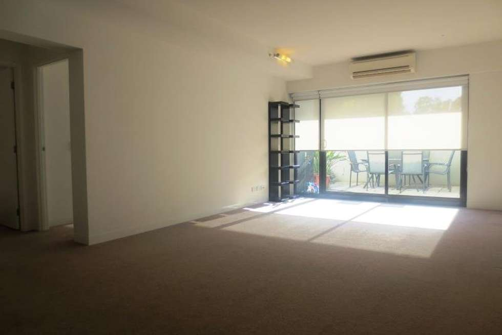 Second view of Homely apartment listing, 103/435-439 Whitehorse Road, Mitcham VIC 3132
