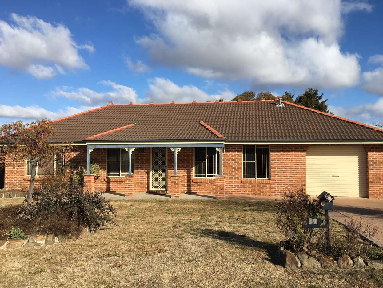Main view of Homely house listing, 25 Cottonwood Drive, Eglinton, NSW 2795