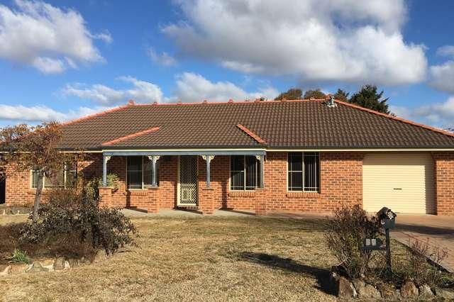 25 Cottonwood Drive, Eglinton NSW 2795