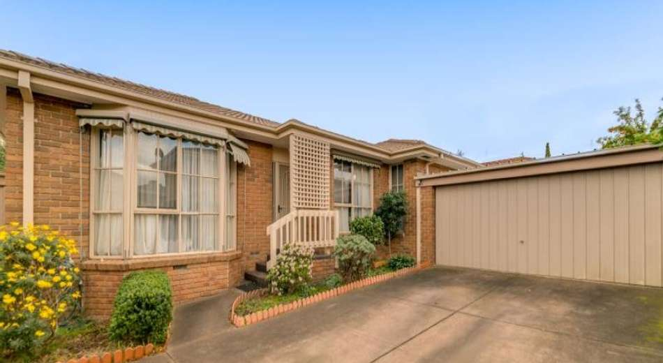 2/19 Beverly Street, Doncaster East VIC 3109