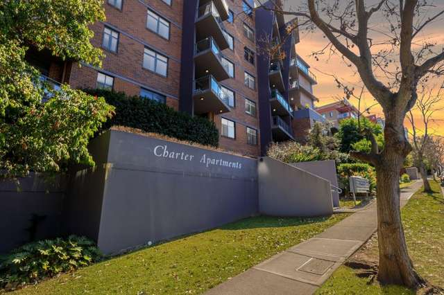27/24-28 College Crescent, Hornsby NSW 2077