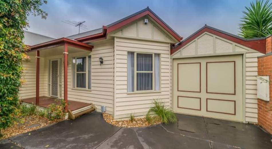 19A Turnstone Street, Doncaster East VIC 3109