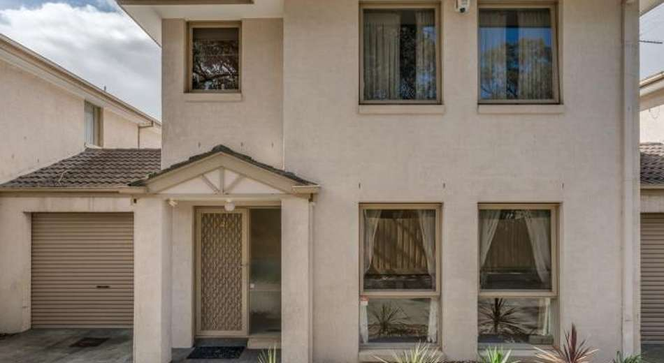 2/5 Bayley Grove, Doncaster VIC 3108
