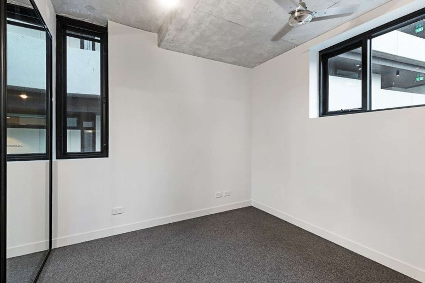 Sixth view of Homely apartment listing, 302/28 Curzon Street, West Melbourne VIC 3003