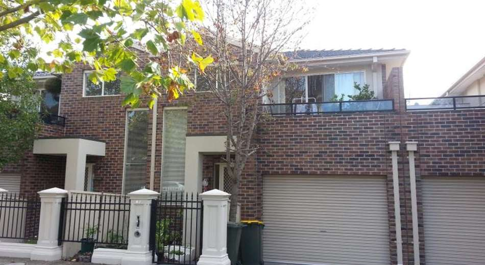 47 Glenmore Street, Box Hill VIC 3128