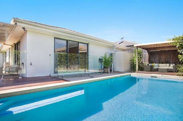 31 Ellenborough Avenue, Ormeau Hills QLD 4208