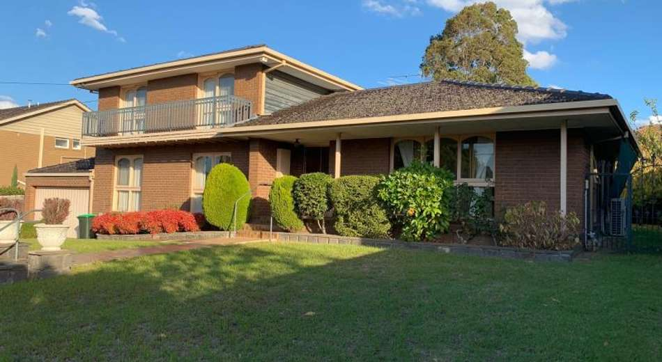 158 George Street, Doncaster VIC 3108