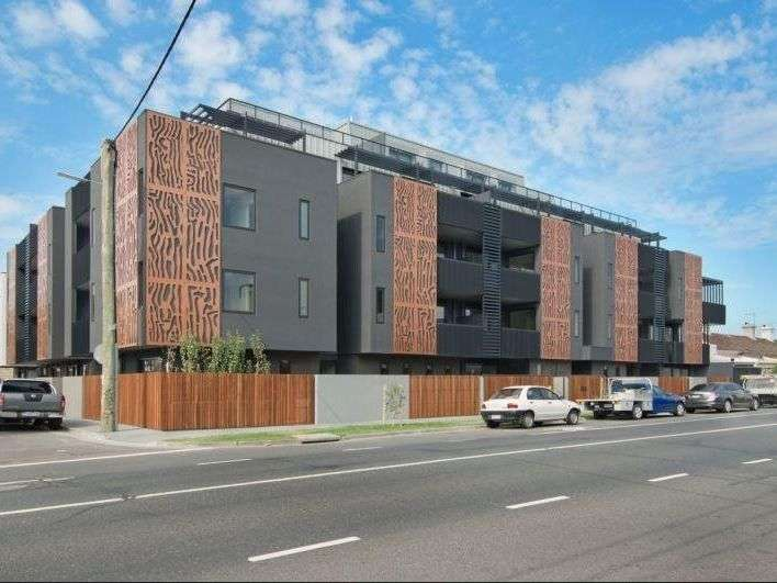 Main view of Homely apartment listing, 207/339 Burnley Street, Richmond, VIC 3121