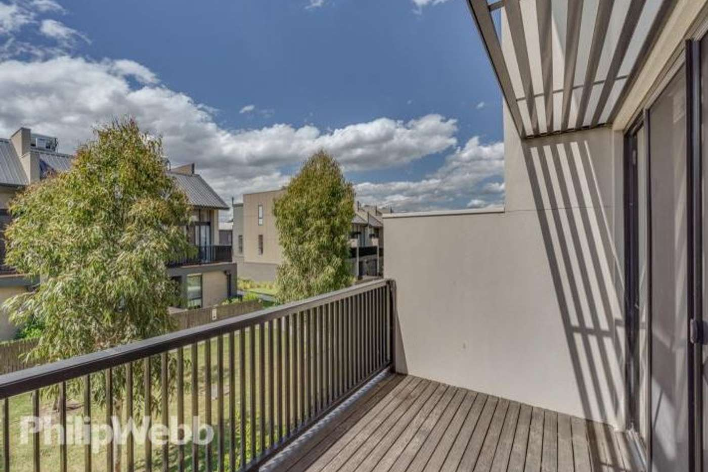 Main view of Homely townhouse listing, 36 Central Park Walk, Cheltenham VIC 3192