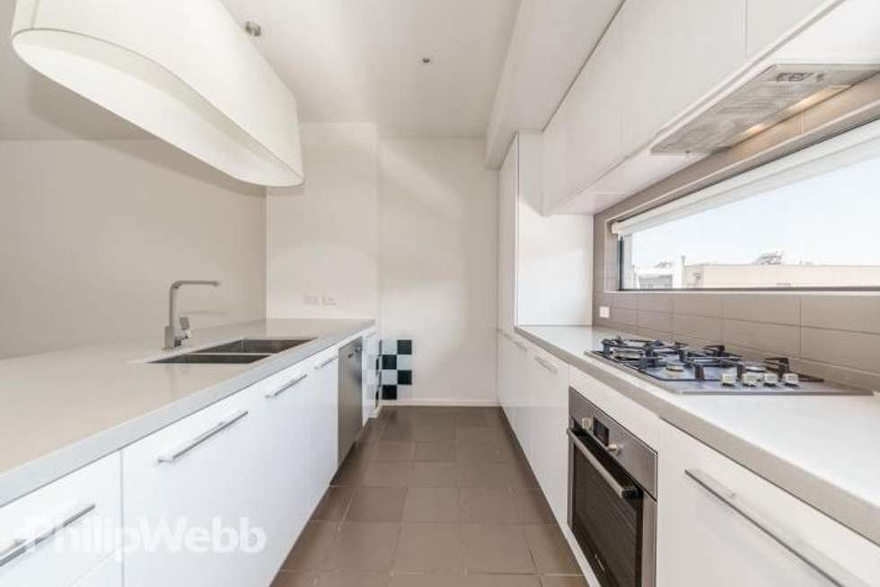 Third view of Homely townhouse listing, 36 Central Park Walk, Cheltenham VIC 3192
