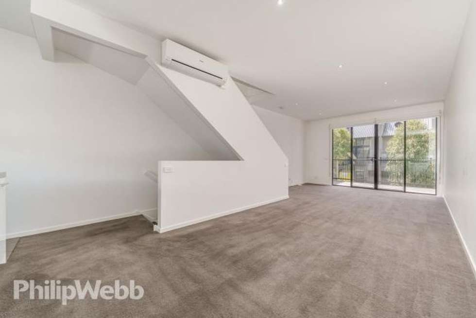 Fourth view of Homely townhouse listing, 36 Central Park Walk, Cheltenham VIC 3192