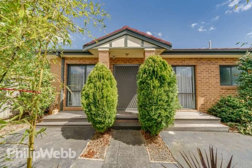 Second view of Homely unit listing, 1/38 Mcdowall Street, Mitcham VIC 3132