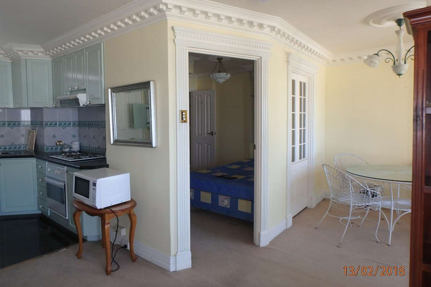 Main view of Homely apartment listing, 62/59 Malcolm Street, West Perth WA 6005
