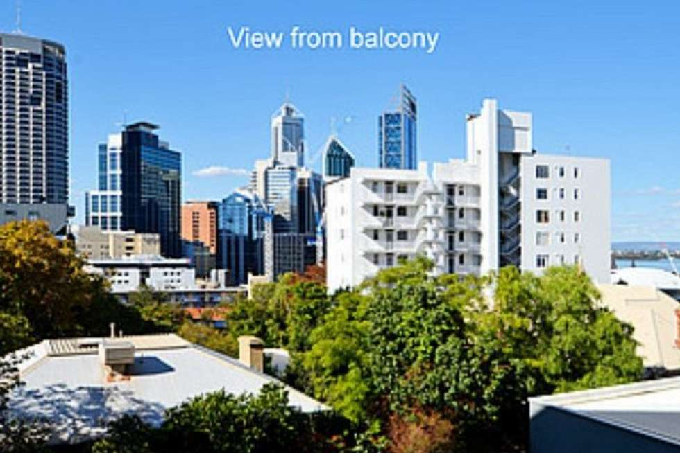 Fourth view of Homely apartment listing, 62/59 Malcolm Street, West Perth WA 6005