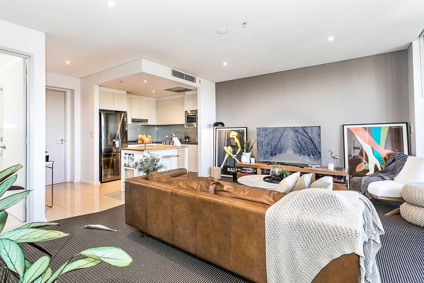 Main view of Homely apartment listing, 616/20 Gadigal Avenue, Zetland NSW 2017