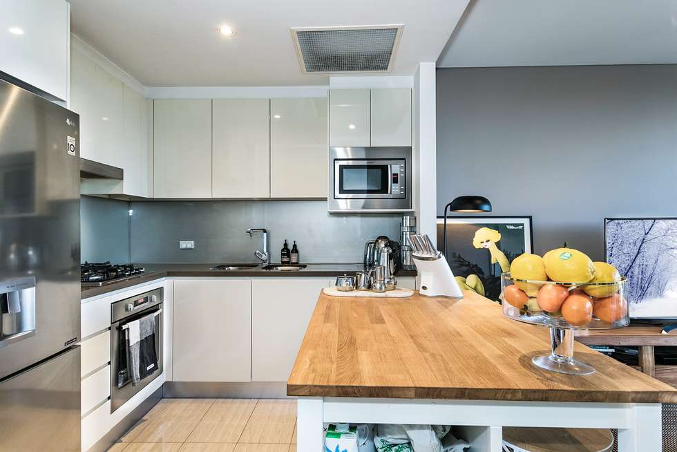 Third view of Homely apartment listing, 616/20 Gadigal Avenue, Zetland NSW 2017