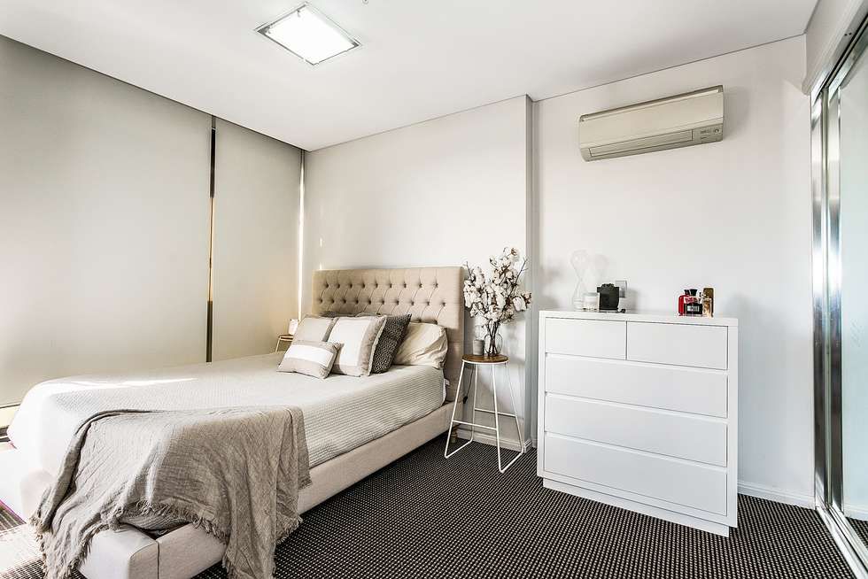 Fifth view of Homely apartment listing, 616/20 Gadigal Avenue, Zetland NSW 2017