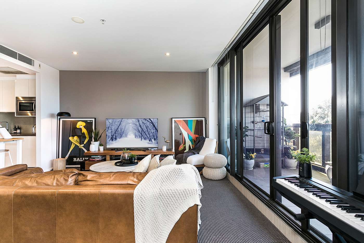 Seventh view of Homely apartment listing, 616/20 Gadigal Avenue, Zetland NSW 2017