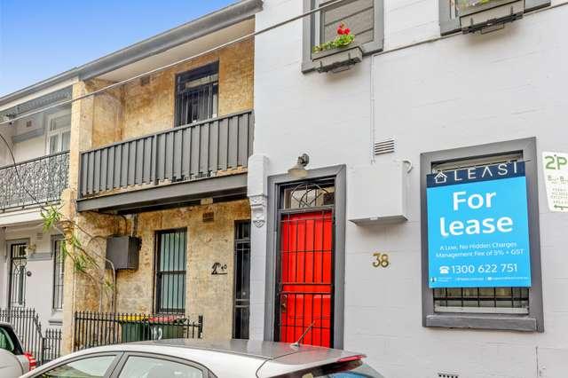 38 Phillip Street, Redfern NSW 2016