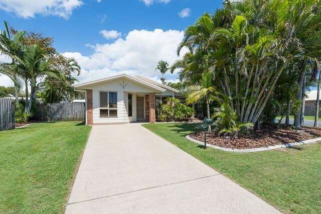 441 Bedford Road, Andergrove QLD 4740