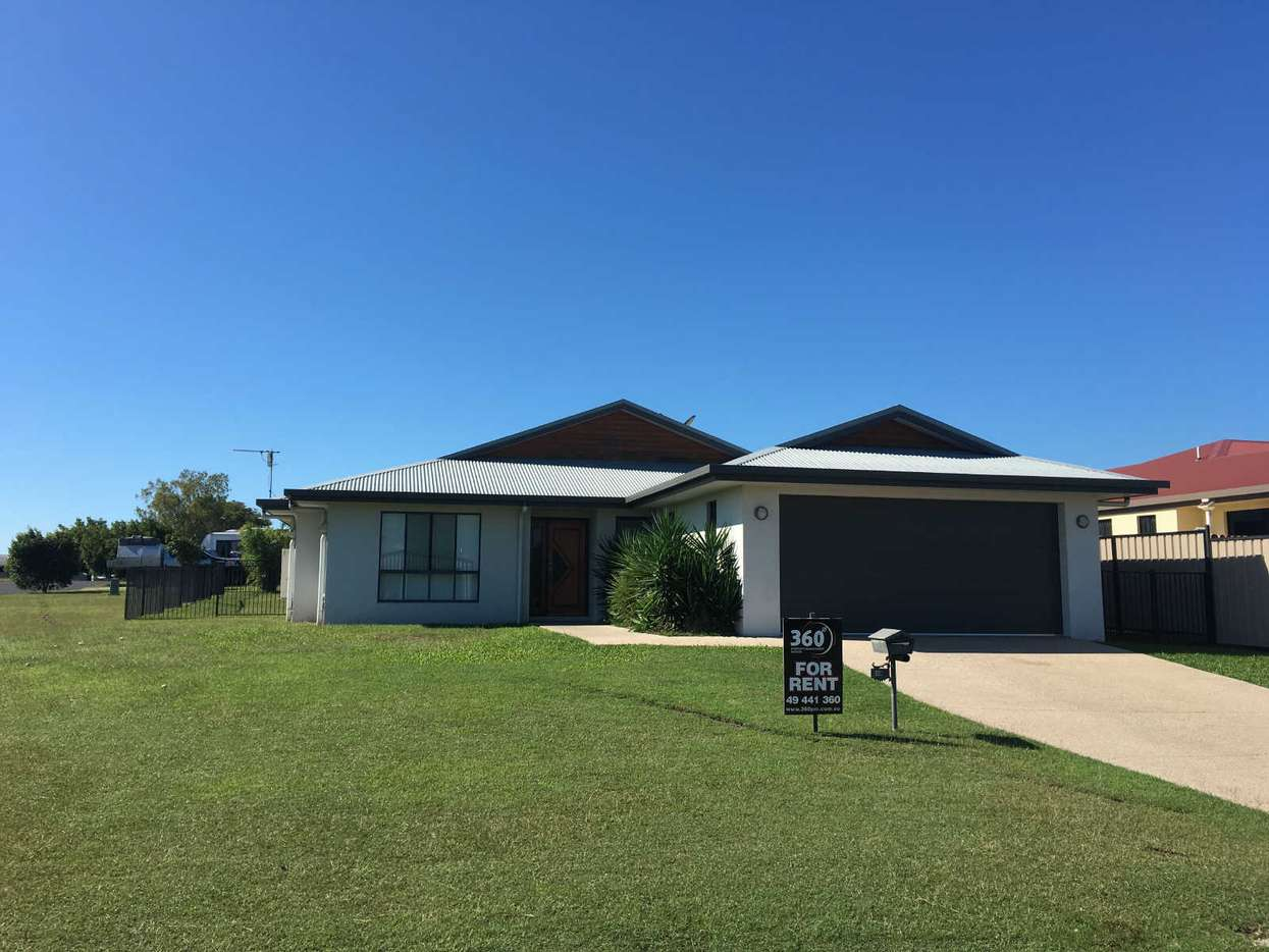Main view of Homely house listing, 39 Coyne Avenue, Marian, QLD 4753