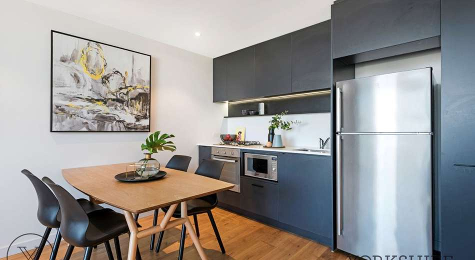 505D/21 Robert Street, Collingwood VIC 3066