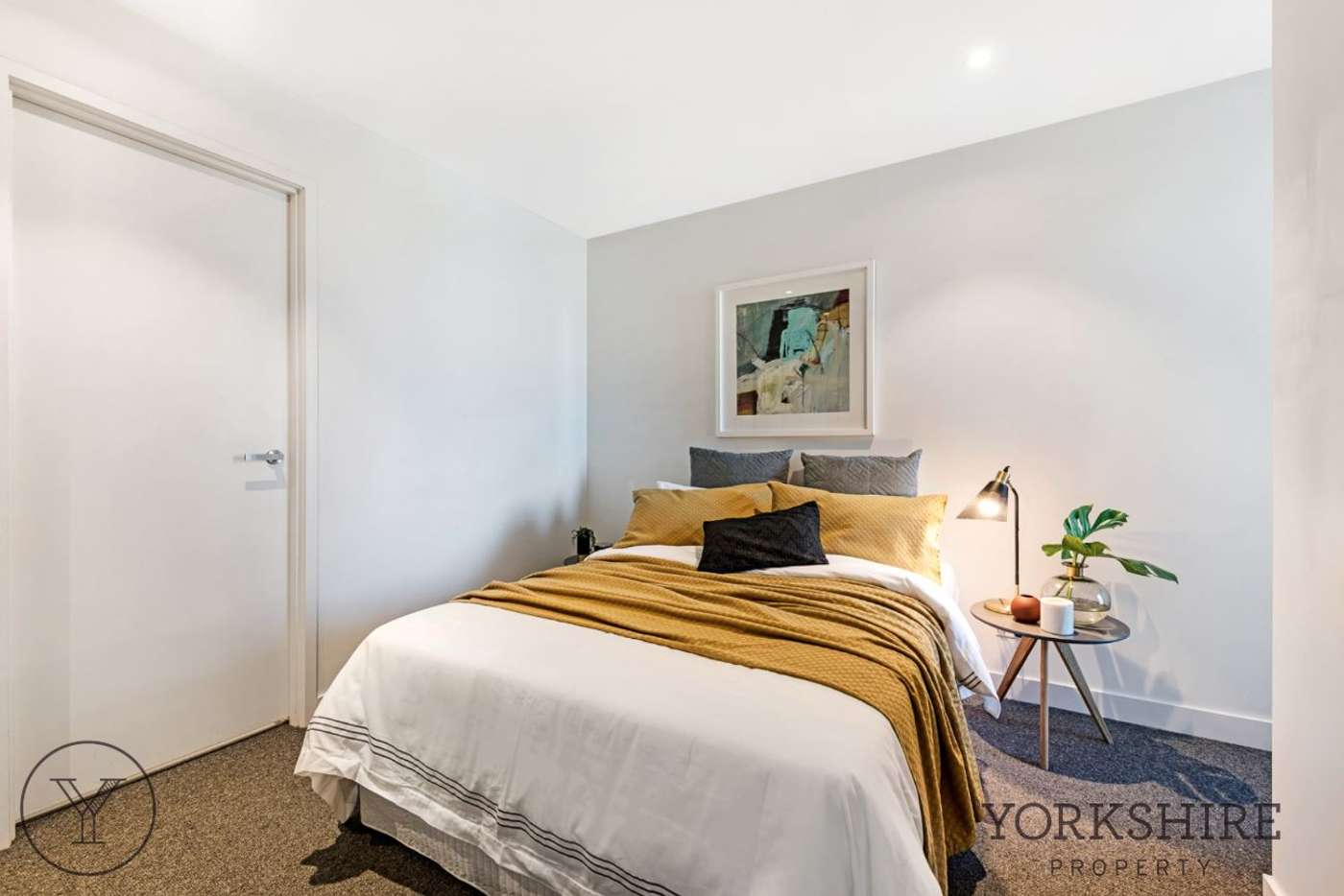 Sixth view of Homely apartment listing, 505D/21 Robert Street, Collingwood VIC 3066