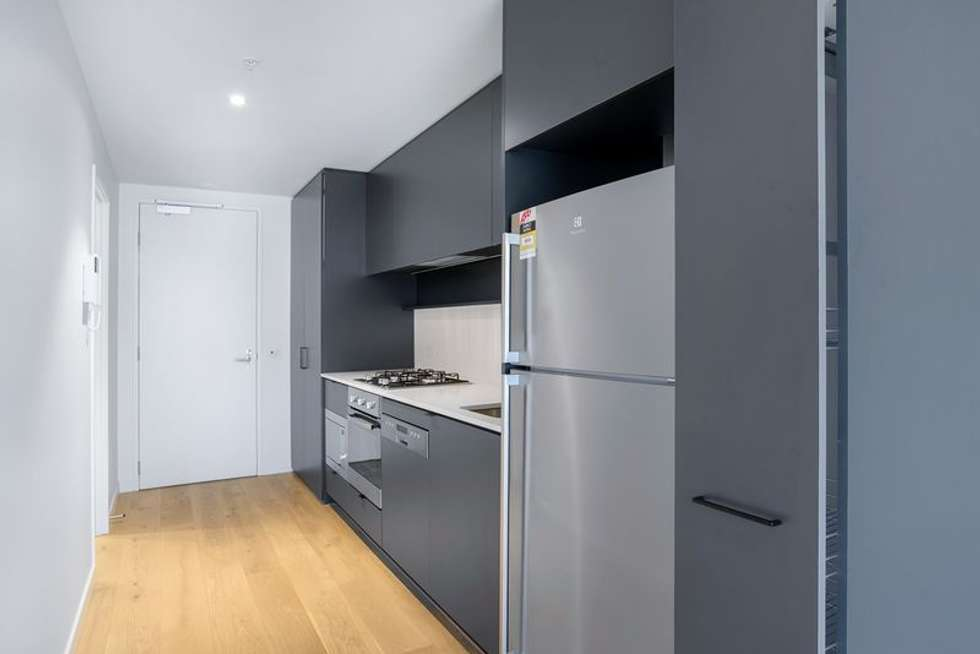 Second view of Homely apartment listing, 704B/3 Brewery Lane, Collingwood VIC 3066
