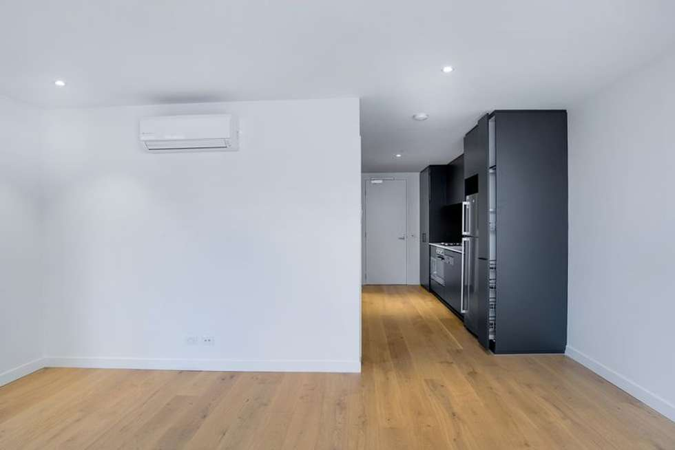 Third view of Homely apartment listing, 704B/3 Brewery Lane, Collingwood VIC 3066