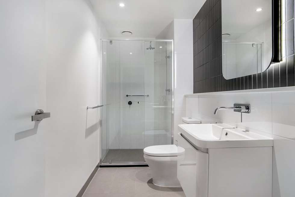 Fourth view of Homely apartment listing, 704B/3 Brewery Lane, Collingwood VIC 3066