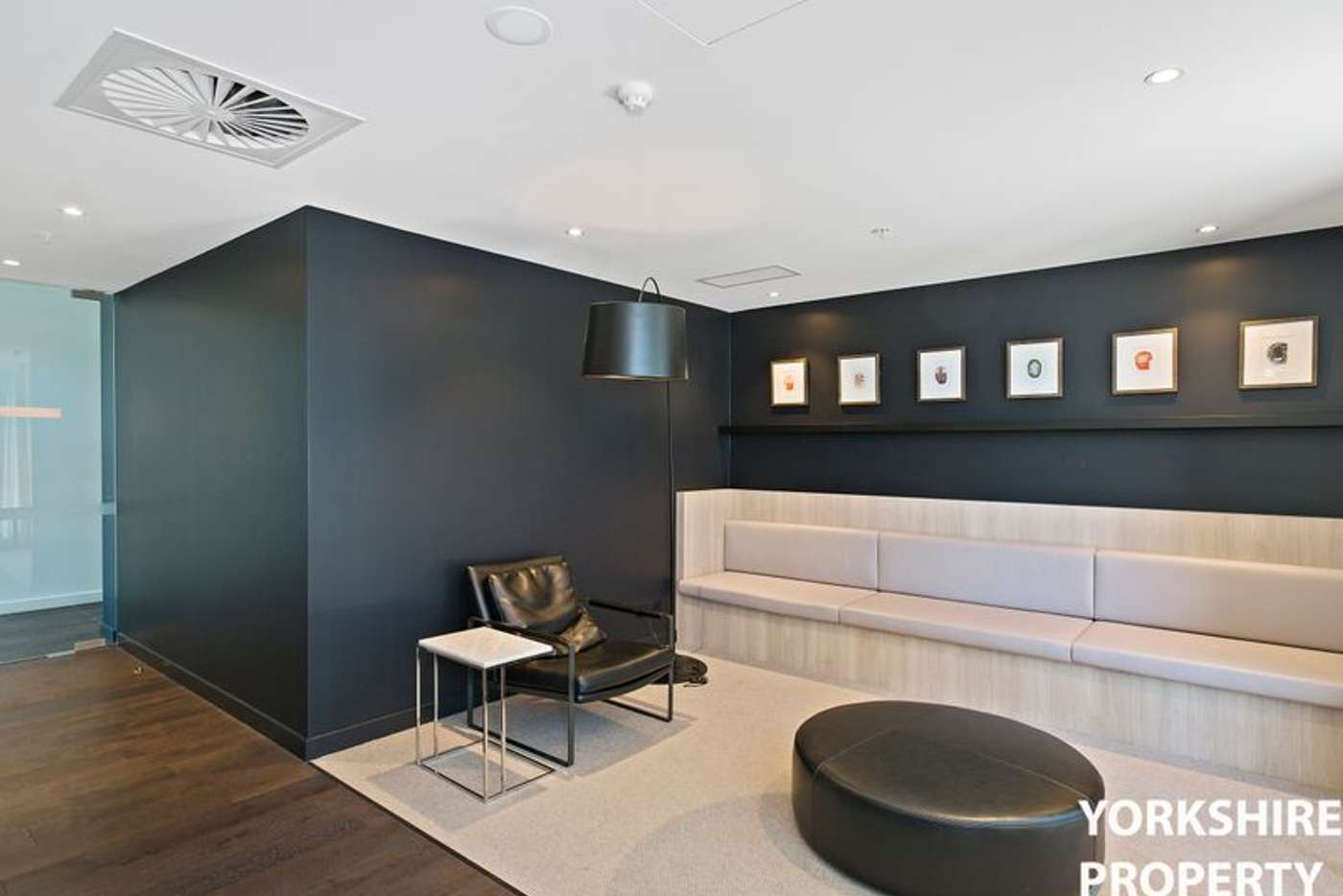 Fifth view of Homely apartment listing, 704B/3 Brewery Lane, Collingwood VIC 3066