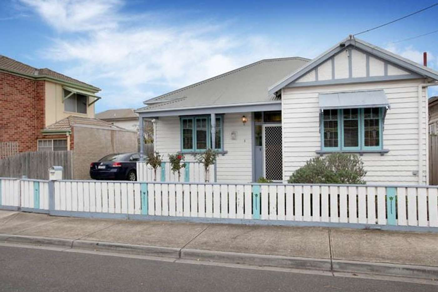 Main view of Homely house listing, 1 Dove Street, West Footscray VIC 3012