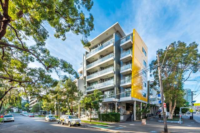 112/2 Allen Street, Waterloo NSW 2017