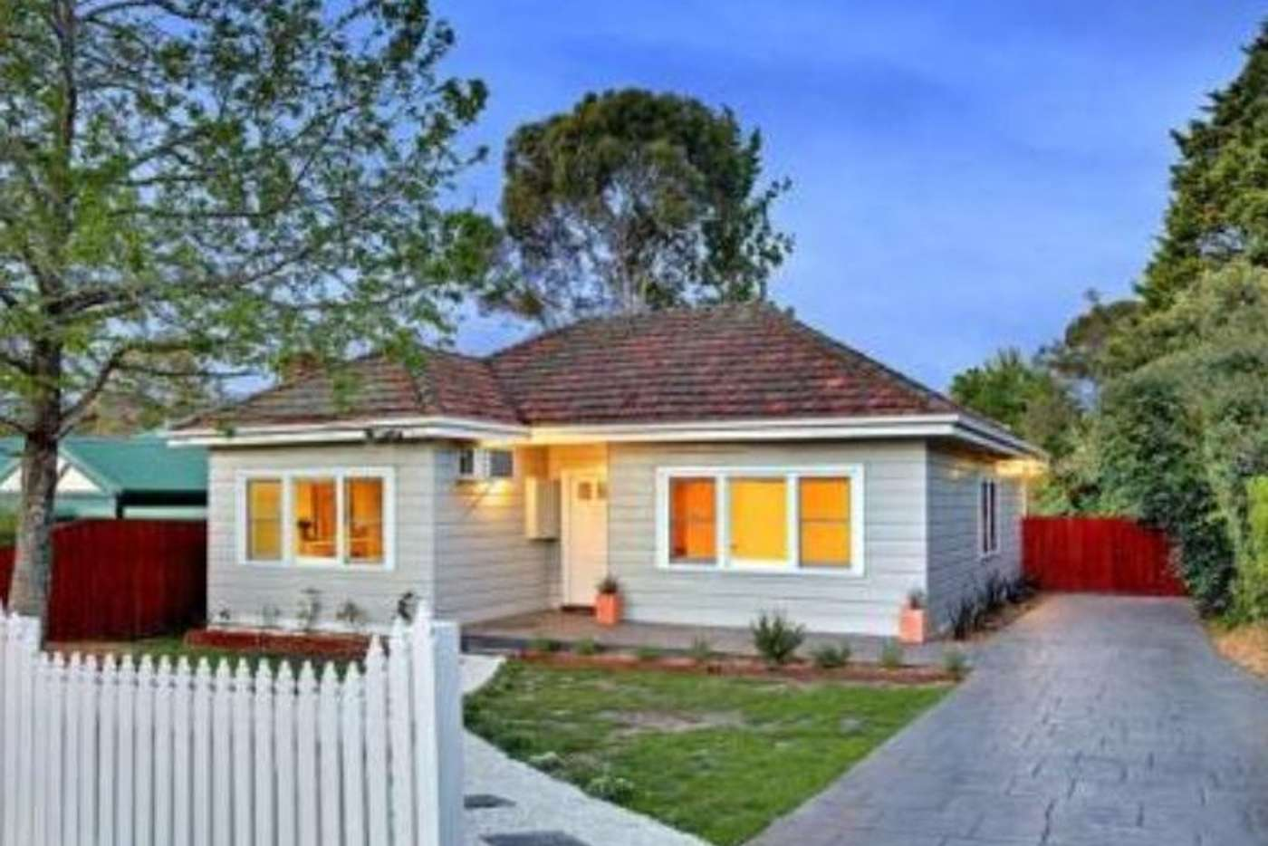Main view of Homely house listing, 24 Georges Road, Ringwood VIC 3134