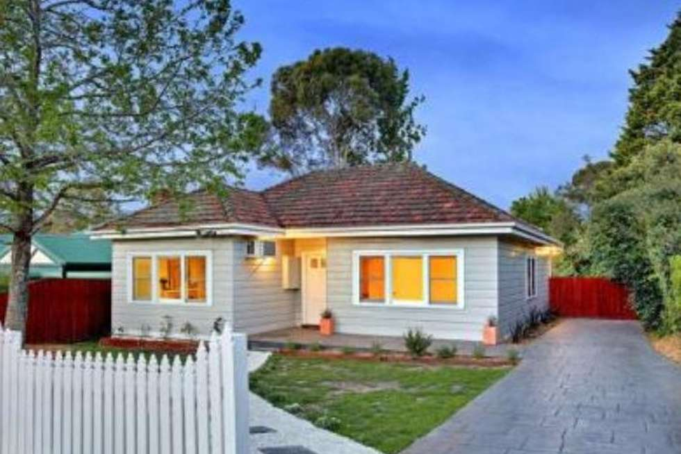 Second view of Homely house listing, 24 Georges Road, Ringwood VIC 3134