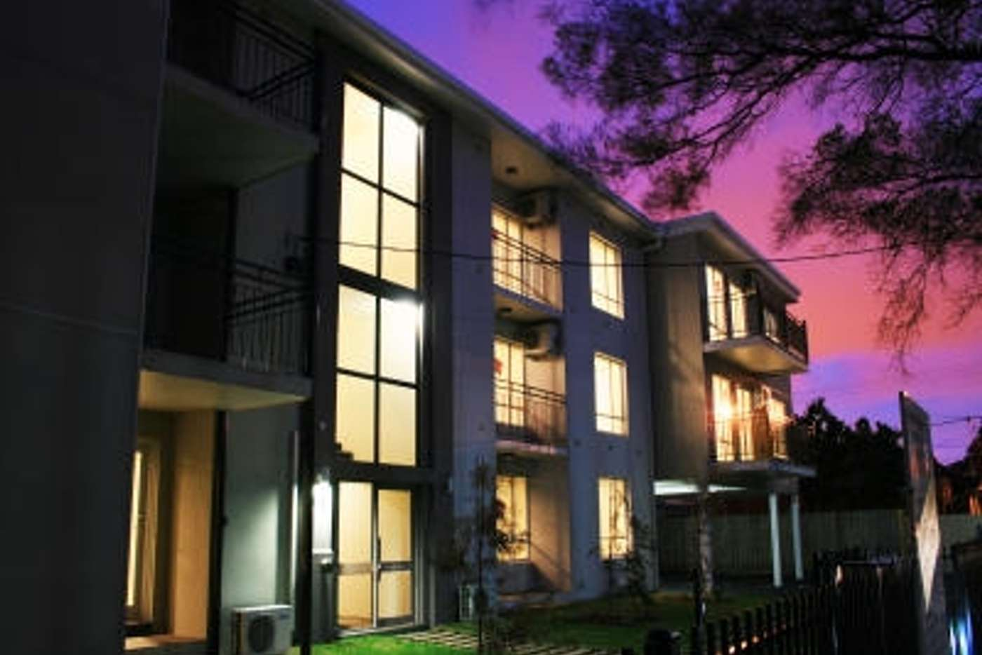 Main view of Homely apartment listing, 6/10 Schild Street, Yarraville VIC 3013