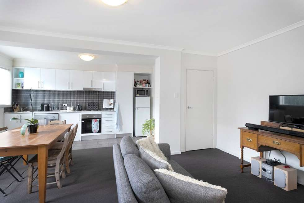 Third view of Homely apartment listing, 6/10 Schild Street, Yarraville VIC 3013
