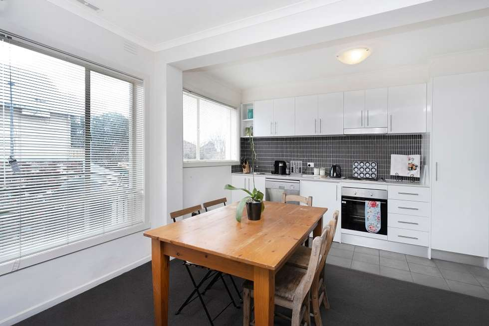 Fourth view of Homely apartment listing, 6/10 Schild Street, Yarraville VIC 3013