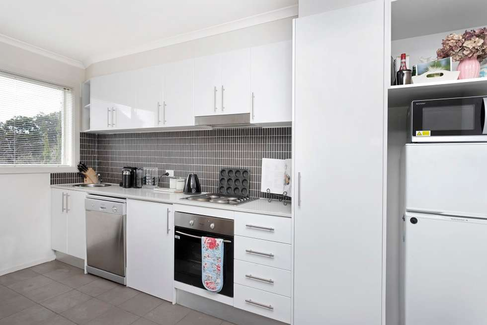 Fifth view of Homely apartment listing, 6/10 Schild Street, Yarraville VIC 3013