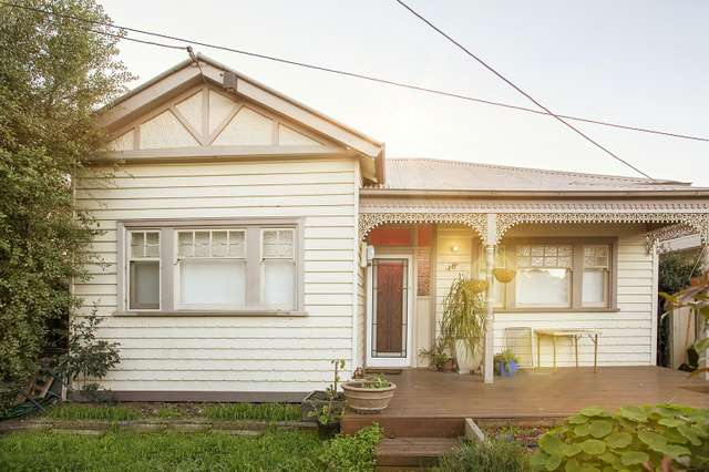 16 Dove Street, West Footscray VIC 3012
