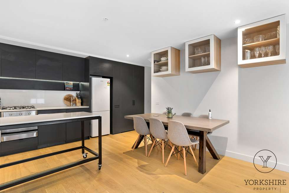 Fourth view of Homely townhouse listing, 3 Robert Street, Collingwood VIC 3066