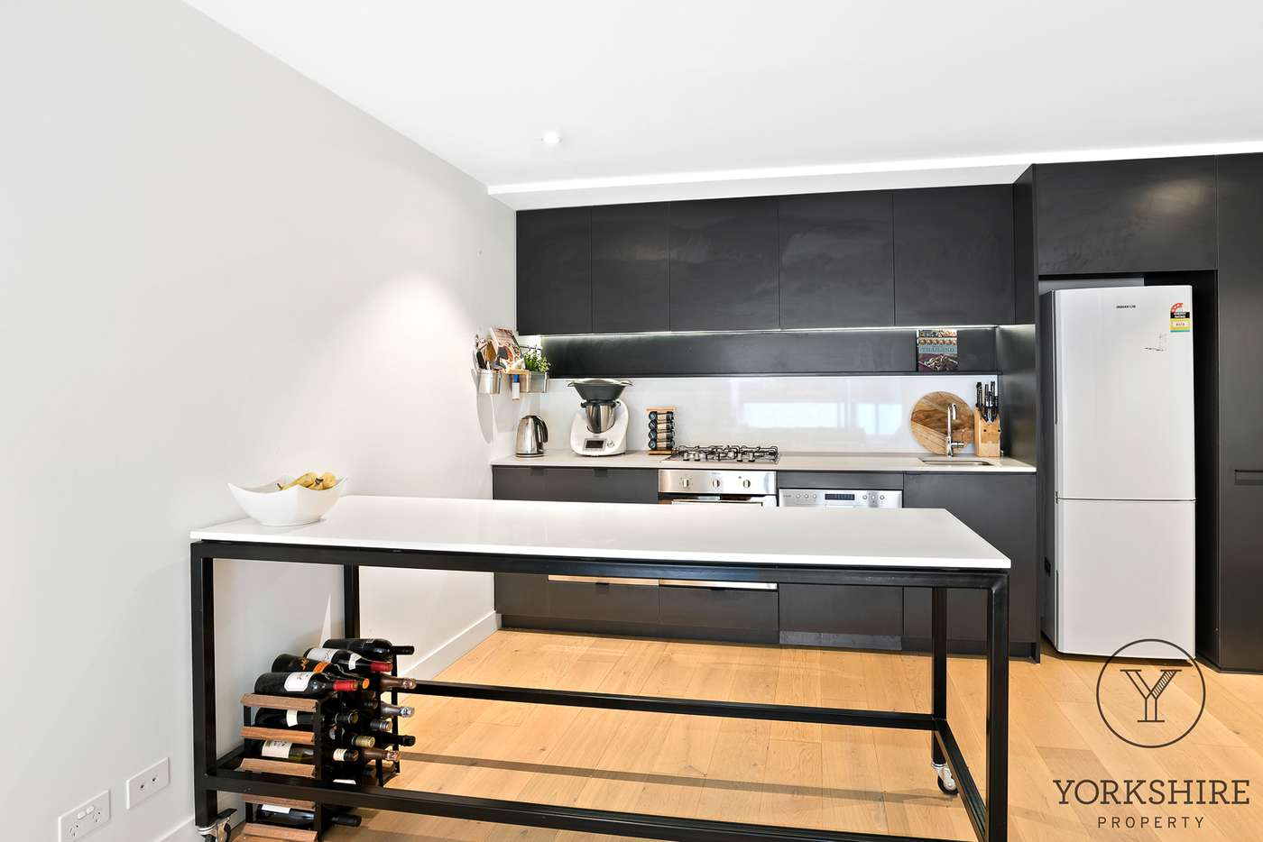 Fifth view of Homely townhouse listing, 3 Robert Street, Collingwood VIC 3066