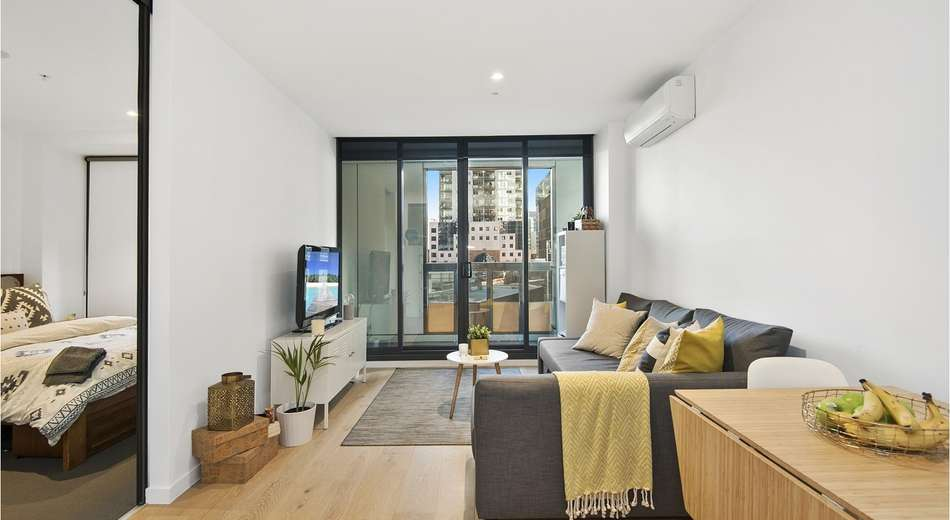 206/33 Rose Lane, Melbourne VIC 3000