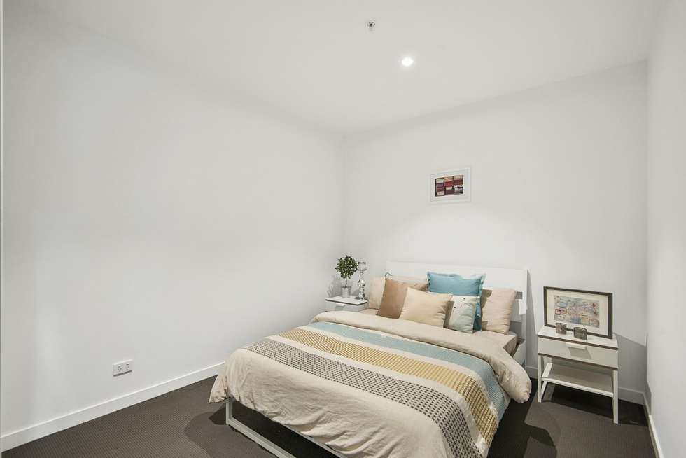 Fourth view of Homely apartment listing, 206/33 Rose Lane, Melbourne VIC 3000