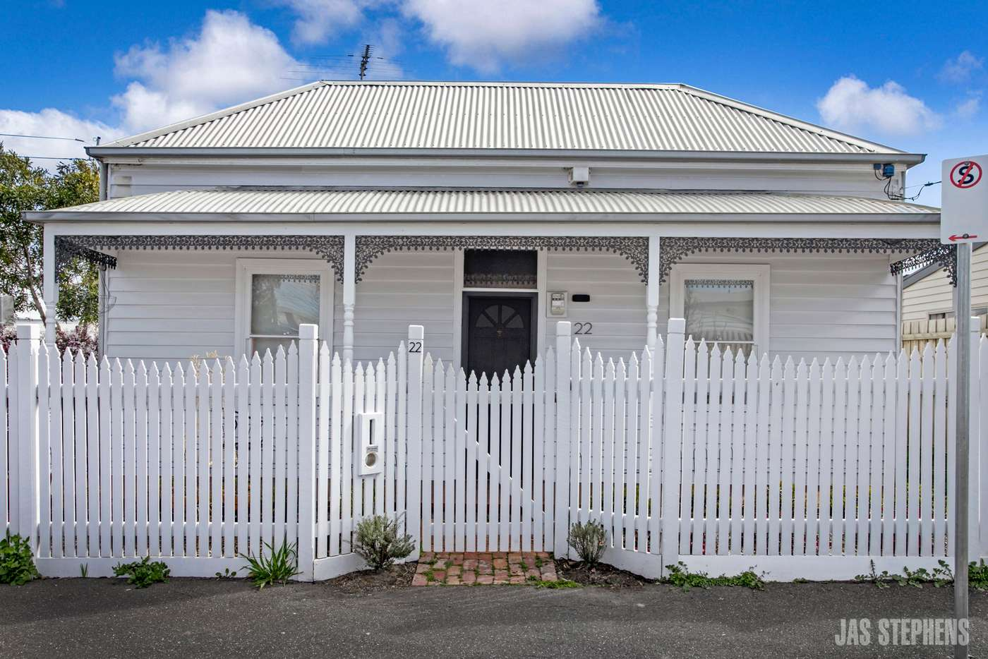 Main view of Homely house listing, 22 Buninyong Street, Yarraville VIC 3013