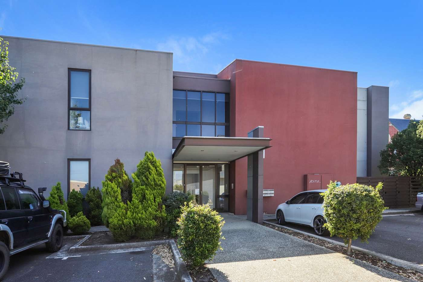 Main view of Homely apartment listing, 208/200 Stephen Street, Yarraville VIC 3013