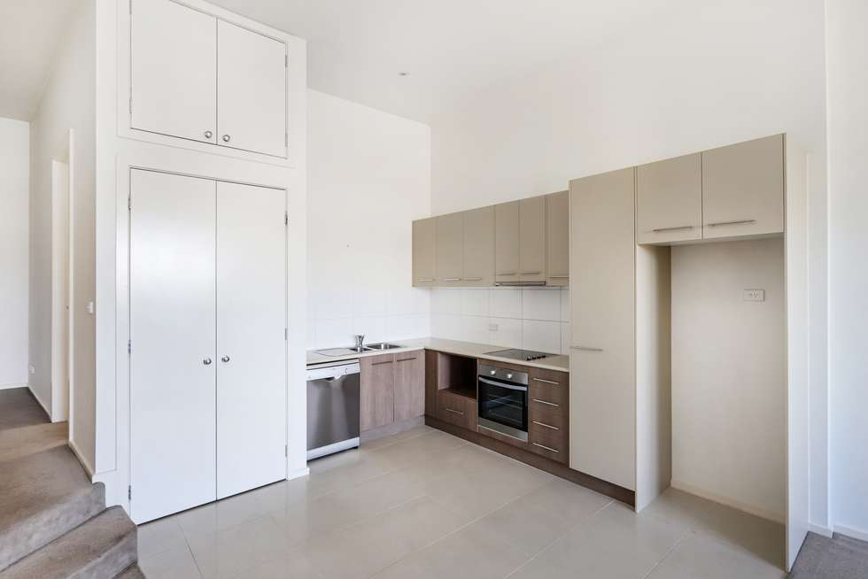 Third view of Homely apartment listing, 208/200 Stephen Street, Yarraville VIC 3013